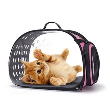 Pet Foldable Handbag Dog Carrier Puppy Backpack Bag Cat Sleeping Chihuahua Chinchilla Poodle