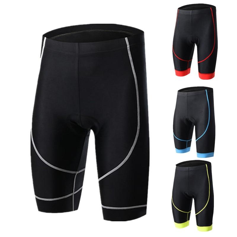 Weimostar Cycling Shorts Breathable Coolmax 4D Gel Pad MTB Bicycle Shorts Downhill Road Bike Shorts For Man Bermuda Ciclismo