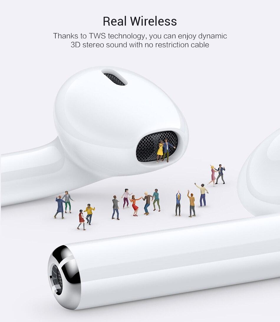 CASEIER I9S i10 TWS Mini Wireless Bluetooth Earphones Headsets i12 pro i13 Bluetooth Headphone auriculares bluetooth inalambrico