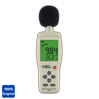 Smart Sensor AS824 Portable Digital Sound Level Meter Noise Level Meter