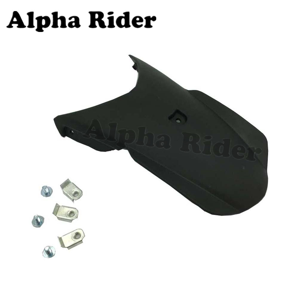 For <font><b>BMW</b></font> <font><b>R1200</b></font> <font><b>GS</b></font> 04-12 R1200GS ADV Adventure 05-13 Front Fender Mudguard Extension Splash Guard Cover Oil Cooled Model <font><b>2004</b></font> 2013 image