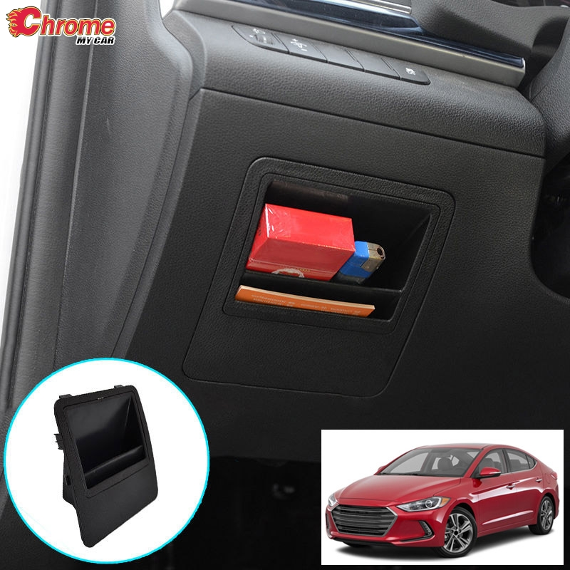 Under Dash Fuse Box Cover For Hyundai Elantra 2017+