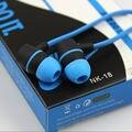 Caliente original en la oreja los auriculares estéreo de auriculares auricular earpod para iphone samsung huawei htc mp3/mp4