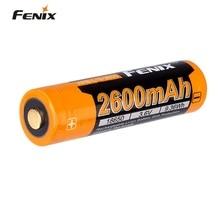 Batterie Li ion Rechargeable Fenix ARB L18 2600 3.6V 18650 2600mAh