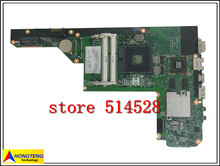 original laptop motherboard for HP G32 CQ32 608029-001 100% Test ok