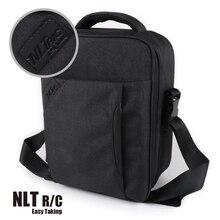 Один сумка для SJRC Z5 JJRC X9 CFLY мечта Радиоуправляемый Дрон запасных Запчасти доступа ручной сумка
