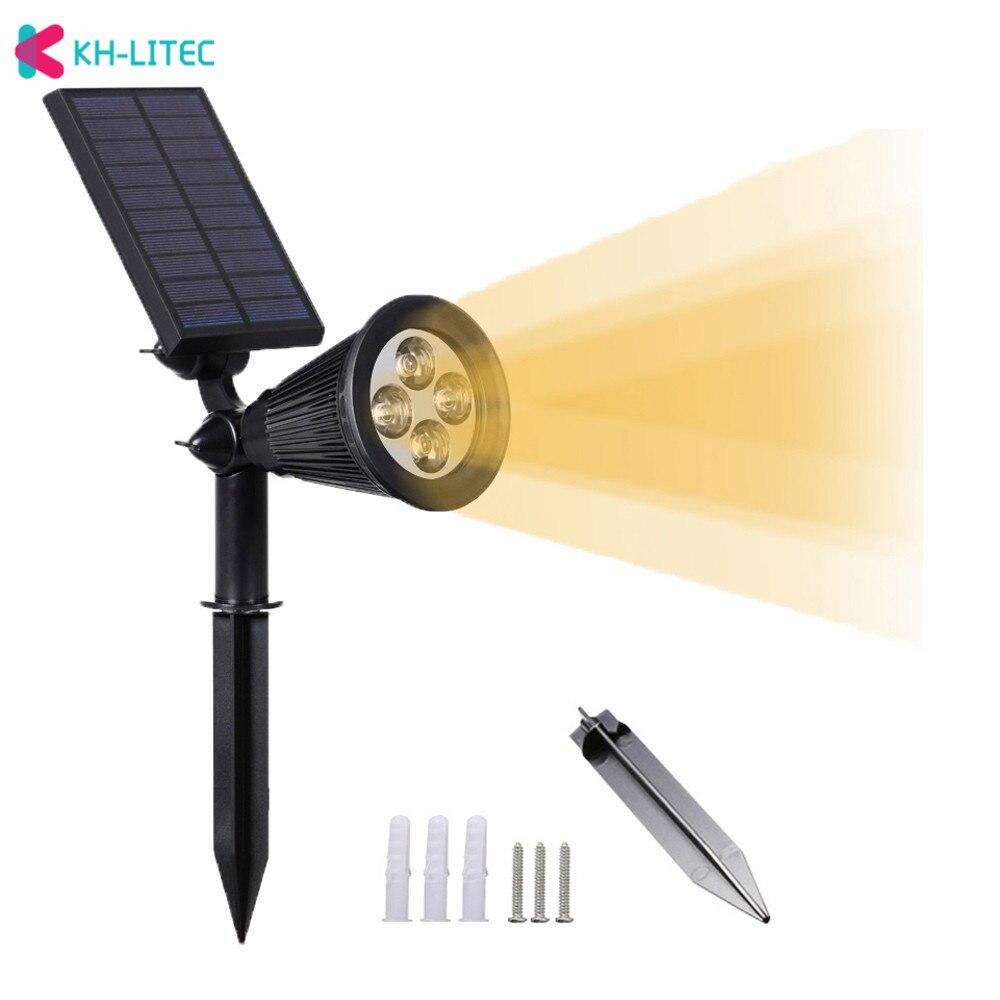 KHLITEC-Solar-Spotlight-Adjustable-Solar-Lamp-47-LED-Waterproof-IP65-Outdoor-Garden-Light-Lawn-Lamp-Landscape-Wall-Lights7