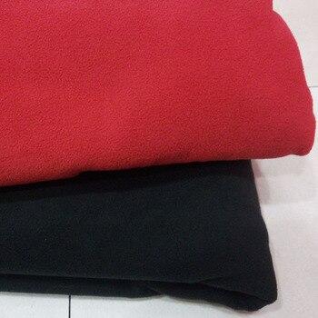 Double-sided ultra-fine polar fleece fabric 150D/144F-250gsm