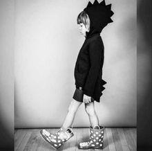 Baby Boys Girls Hoodies Cartoon Clothing Set