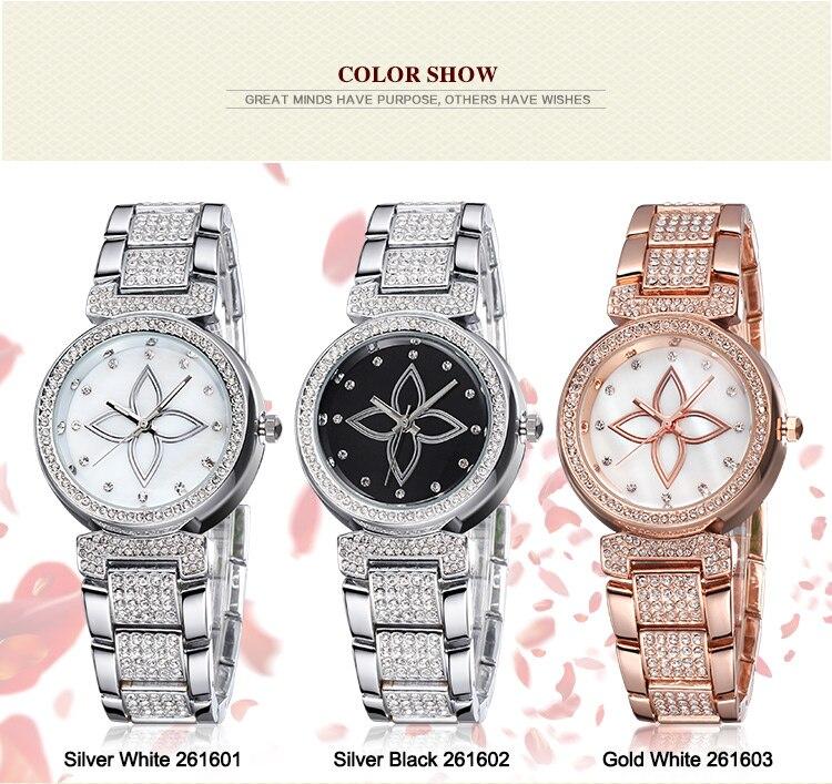 pulseira relógio relogio feminino