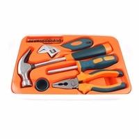 18PCS/SET Home Multifunctional Electrician Maintenance Manual Combination Hardware Set Household Tool Set Hand Tool