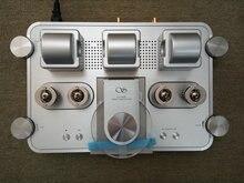 Shanling CD-T2000 CD-T100MKII Vakuumröhre CD-Player HALLO-END PCM1792 24bit/192 KHz DAC Koaxial usb-eingang XLR ausgang
