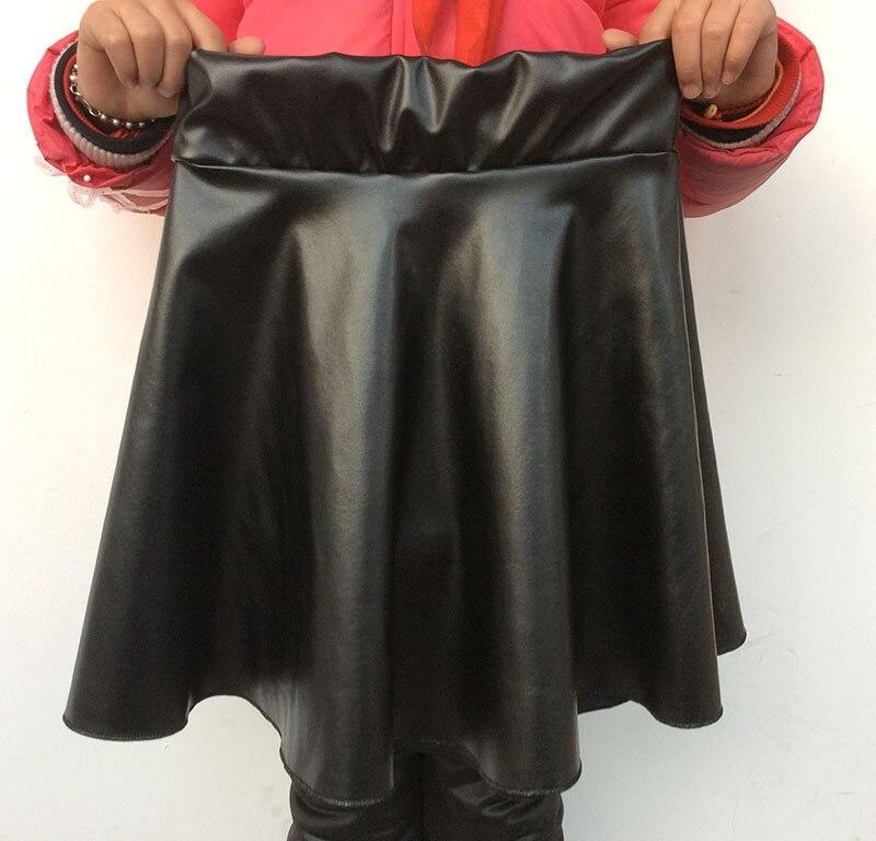 Popular Girls Leather Skirt-Buy Cheap Girls Leather Skirt lots ...
