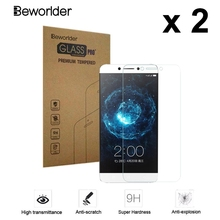 Beworlder For LeEco Le 2 Le X527 Tempered Glasses Premium 9H Screen Protector Film Glass For LeEco Le2 Pro le S3 X626 X526 X625