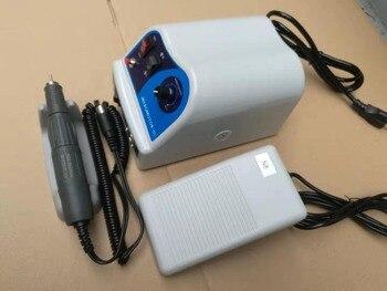 Hot Sale Jewelry Tools 100W 45000rpm Dental Polisher Micro Motor SAEYANG MARATHON Micromotor N8 jewelery tools