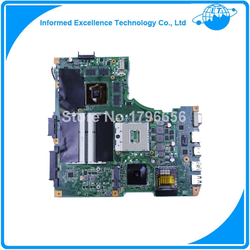 Original U41SV Mainboard for ASUS U41SV motherboard With Intel DDR3 Non-integrated Fully test and free shipping asus g31 motherboard g31tlm g31tlm2 fully integrated g31tm v1 0 lot