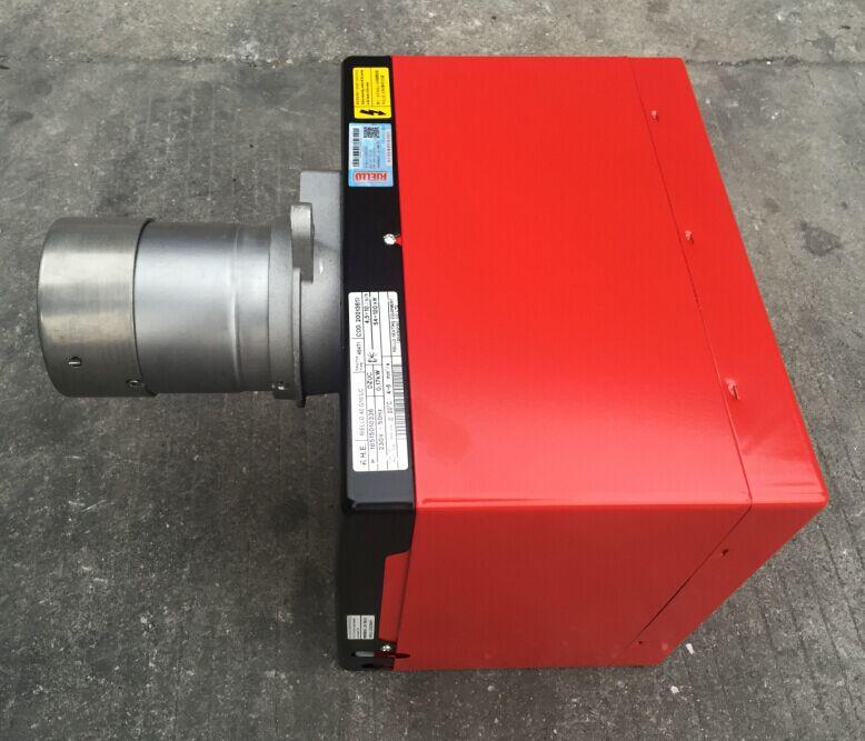 40G10LC RIELLO Single-Stage Light Oil Boiler Burner 54-120KW 4.5-10kg/h Compatible New