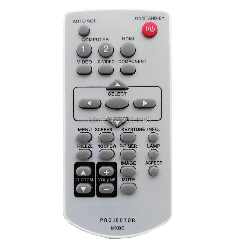 Genuine Promethean Projector Remote Control MXBE PRM-10 PRM-20 PRM-20A PRM-20 S