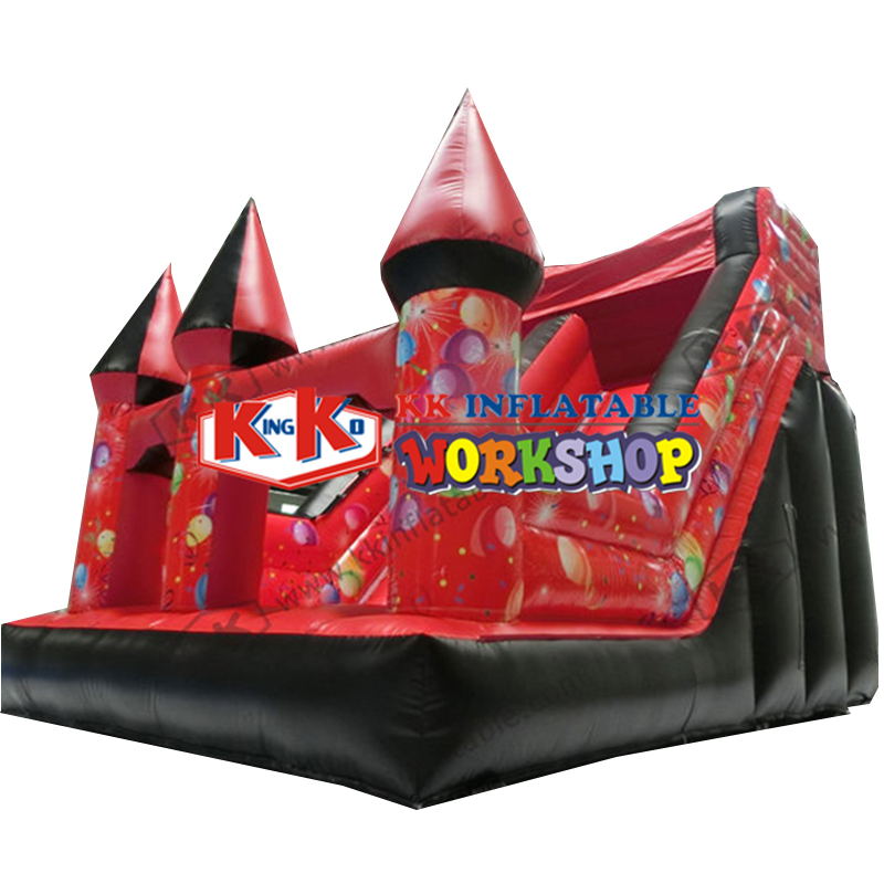 Manufacturers sell  Inflatable dry slideManufacturers sell  Inflatable dry slide
