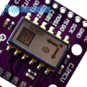 Image 4 - CJMCU 100 SCA100T D02 عالية الدقة ثنائي المحور الميل الاستشعار 90 درجة المدى 1g