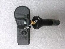 Sensor de Pressão DOS Pneus TPMS 52933-B2100 Para Hyundai i10 Kia Picanto Alma Monitor de Pressão Dos Pneus Sensor De 433 Mhz
