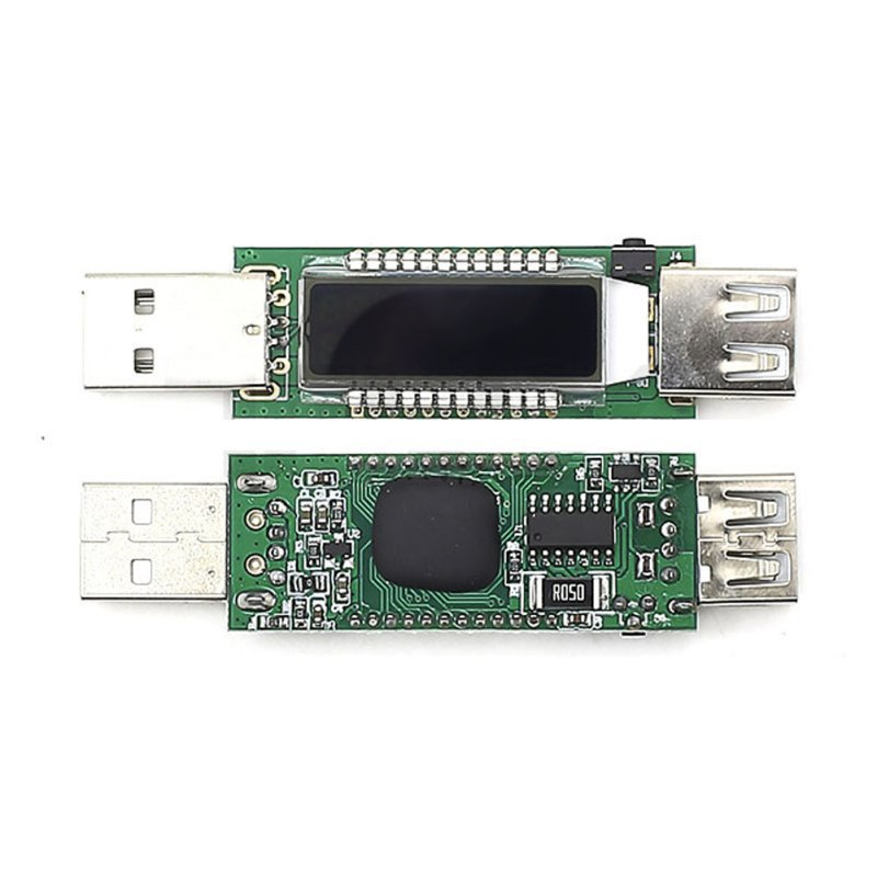 3 in 1 akumuliatoriaus testeris Įtampos srovės detektorius Mobilus - Matavimo prietaisai - Nuotrauka 5
