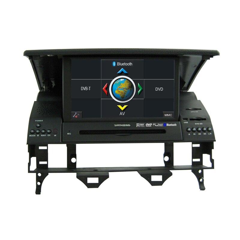 wholesales car dvd player gps navigation system for mazda 6 2003 2004 2005 2006 2007 2008 2009. Black Bedroom Furniture Sets. Home Design Ideas