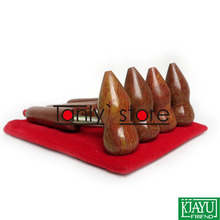 Wholesale and Retail Traditional Acupuncture Massage Tool / Natural Bian-stone Healing /150mm*52mm Meridian hammer