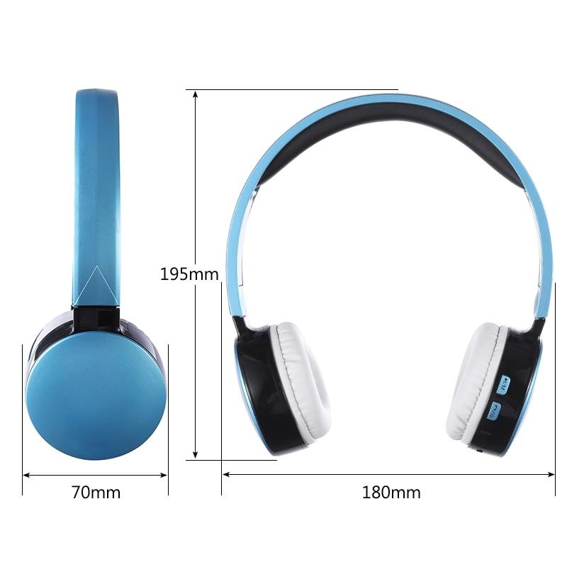 Hisonic Bluetooth slušalice Bežične slušalice Stereo Sport - Prijenosni audio i video - Foto 3