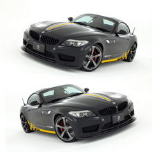World Datong sport auto stickers For BMW Z4 car accessories and decals sticker