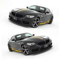 World Datong sport auto stickers For BMW Z4 car accessories and decals auto sticker
