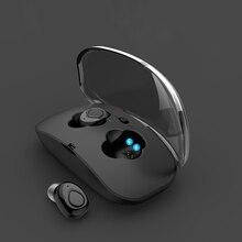 Bluetooth наушники беспроводные наушники с микрофоном беспроводные наушники Bluetooth TWS наушники для телефона наушники