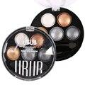 5 Colors Professional Eyes Makeup Pigment Eyeshadow Eye Shadow Palette Beauty
