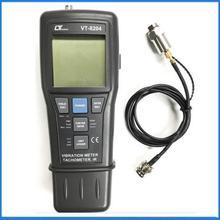 Измерительный прибор VT-8204 лютрон виброметр