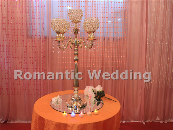 Free shipment 6PCS/lots 5 arms crystal metal candle holder wedding centerpiece for Wedding decoration event party decorationFree shipment 6PCS/lots 5 arms crystal metal candle holder wedding centerpiece for Wedding decoration event party decoration
