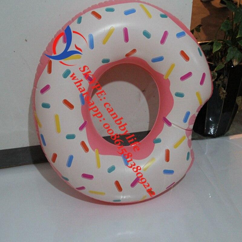 Intex Donut Inflatable Tube 2 Tubes 42 X 39