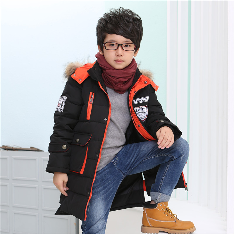 Big-Boys-Winter-Jackets-True-Fur-Hooded-Down-Coats-For-Boys-Thicken-Outerwear-Warm-Down-Parkas-Jackets-8-9-10-12-14-15-16-Years-3