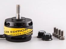 4pcs/set Rctimer FR2306-2650KV FPV Racing Edition Brushless Motor for Quadcopter Multi-rotor Drone mini rack