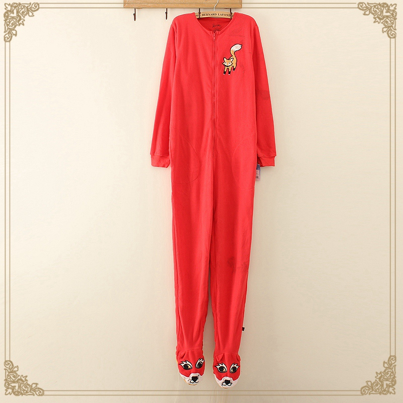 Where To Buy Adult Footed Pajamas 10