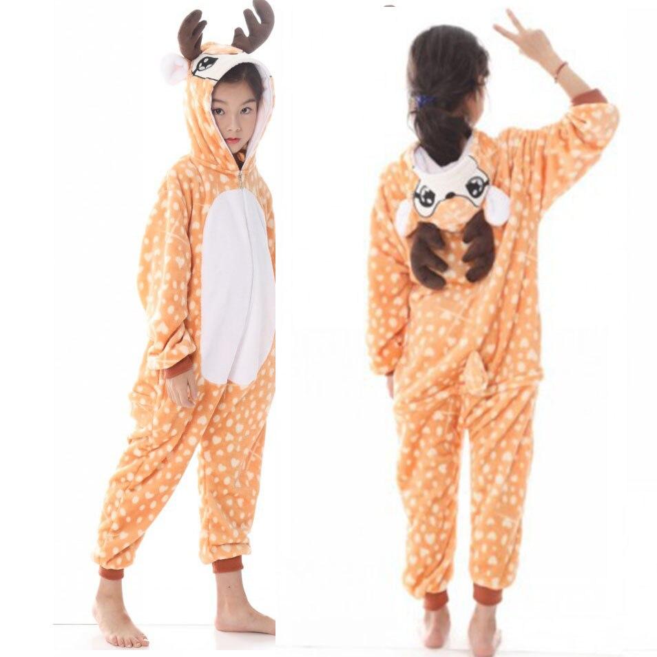84714e217f Detail Feedback Questions about New Animal Pegasus Christmas Unicorn  Pajamas Set Boys Girls Cartoon Unicorn Cosplay Flannel Hooded Teenage  Sleepwear for 4 6 ...