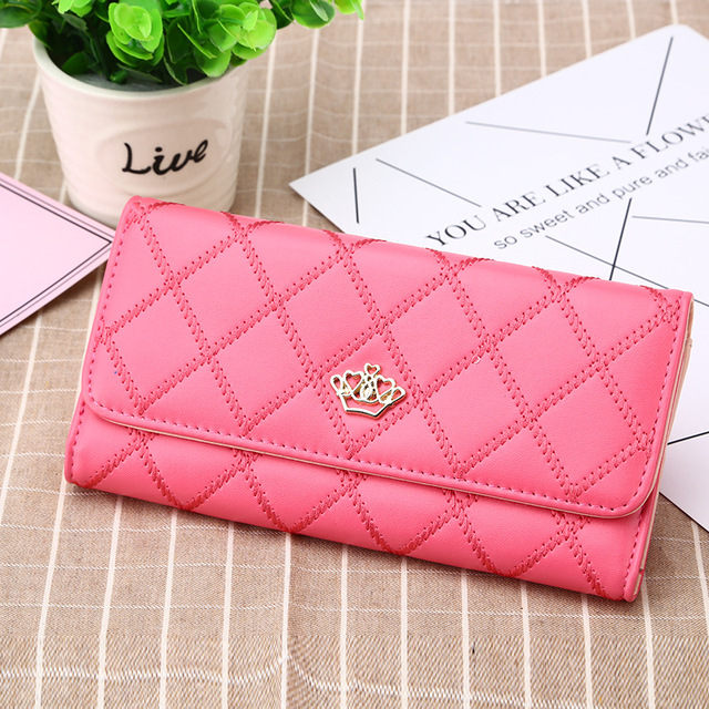 Women\'s Small Wallet Fashionable New Han Edition WithCarteira ...