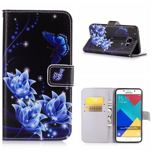 Kožené pouzdro pro Samsung 3
