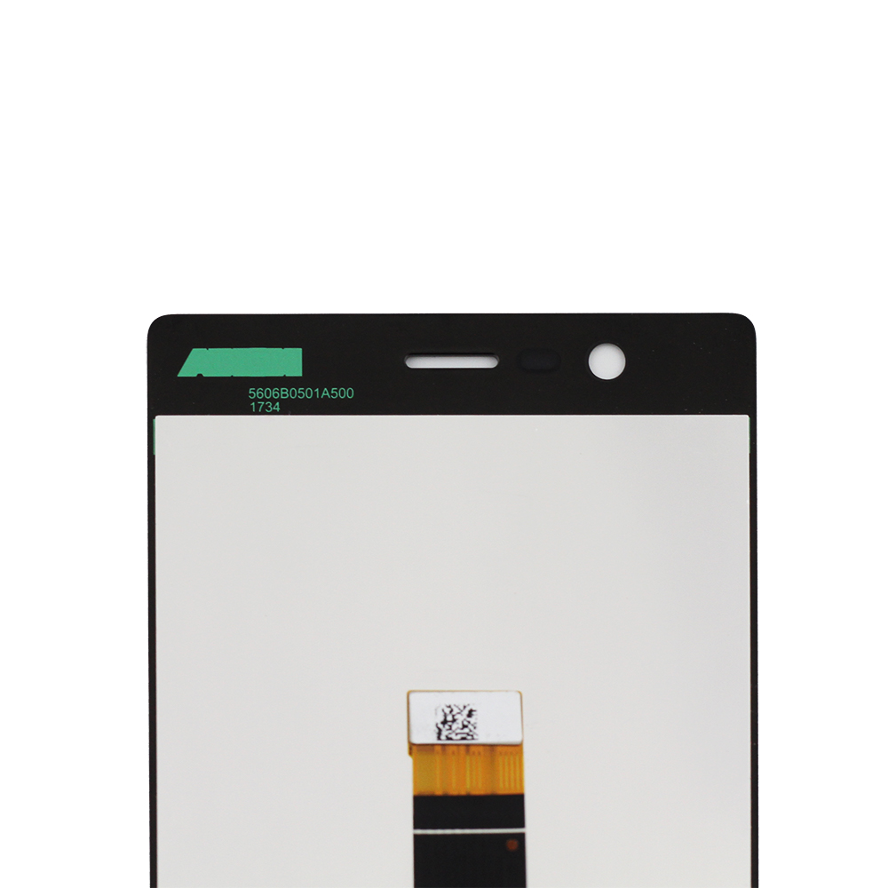 WEIDA 5 For Nokia 3 N3 TA 1020 TA 1028 TA 1032 TA 1038 LCD Display Touch Screen Digitizer Assembly with Tool in Mobile Phone LCD Screens from Cellphones Telecommunications