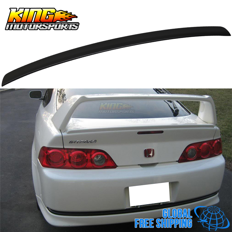 Aliexpress.com : Buy Fit For 02 06 Acura RSX Unpainted
