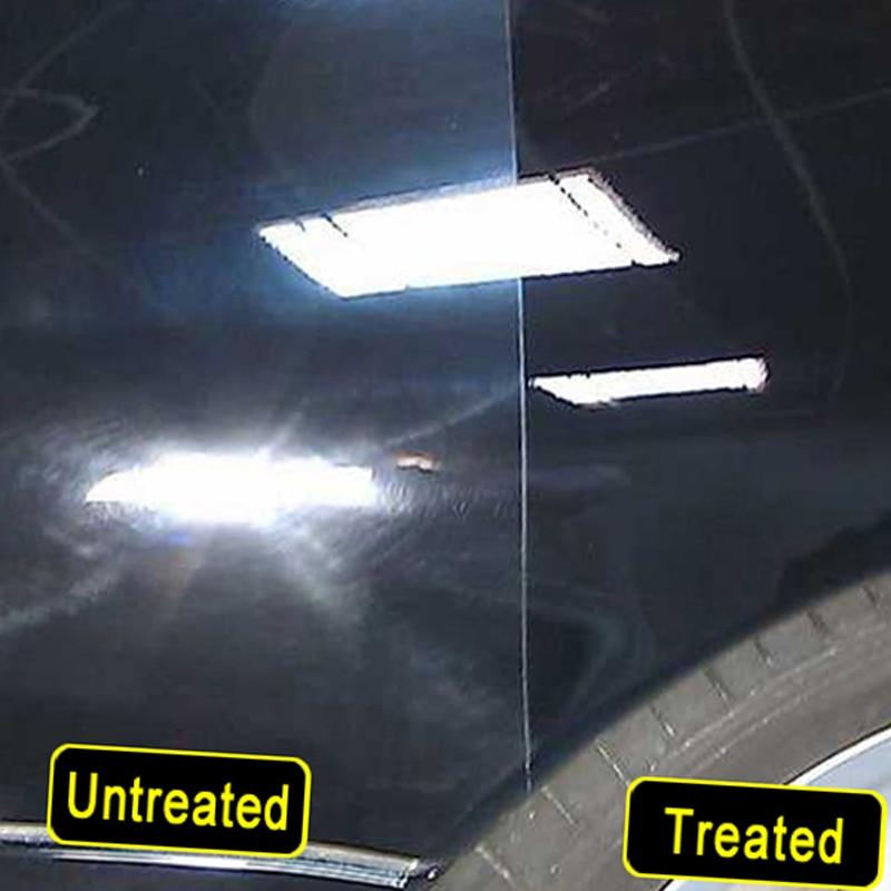 Ceramic Car Wax >> 9h Liquid Glass Nano Ceramic Car Coating Super Hydrophobic Glass
