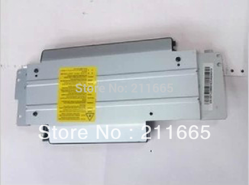 ФОТО Free shipping 100% tested laser scanner assembly Printer Parts for LEXMARK X215 on sale