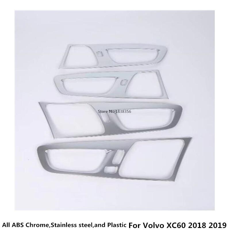 Для Volvo XC60 2018 2019 стайлінг автомобіля - Аксесуари для інтер'єру автомобілів - фото 3