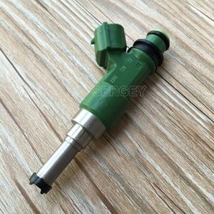 Original Fuel Injector Nozzle For YAMAHAs RAPTOR 700 5VK-13761-00 5VK-13761-00-00 5VK 13761 00 00 5VK1376100(China)