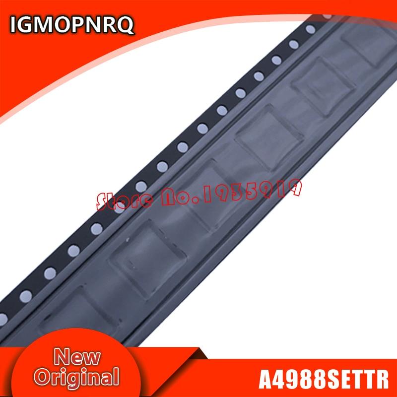 5pcs~20pcs A4988SETTR A4988SETTR-T 4988ET  QFN28 New