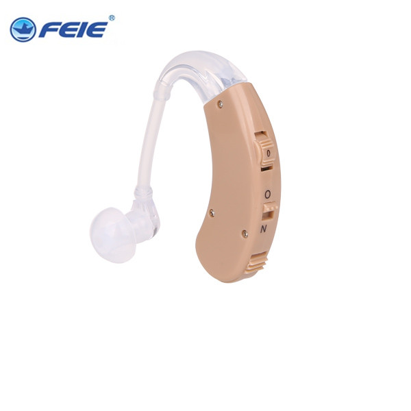 New Best Hearing Aid Digital Tone Cheap Hearing Aid Behind The Ear Sound Amplifier Adjustable For Adult Child Ear Care ToolS-998 стоимость